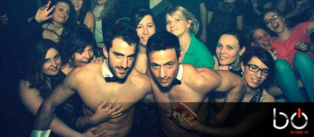 Striptease Sarreguemines - Forbach - Saint-Avold