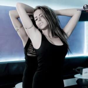 Stripteaseuse Lorraine Metz Nancy