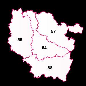 Stripteaseuse Lorraine - Moselle - Meurthe-et-Moselle - Vosges - Meuse